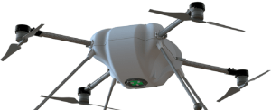 Drone Solution for Warehouse Inventory