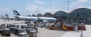 Asia Air Cargo May End Year Strong