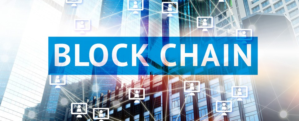 Blockchain technology will be used in China in connection with shipments of export cargo and import cargo in international trade.