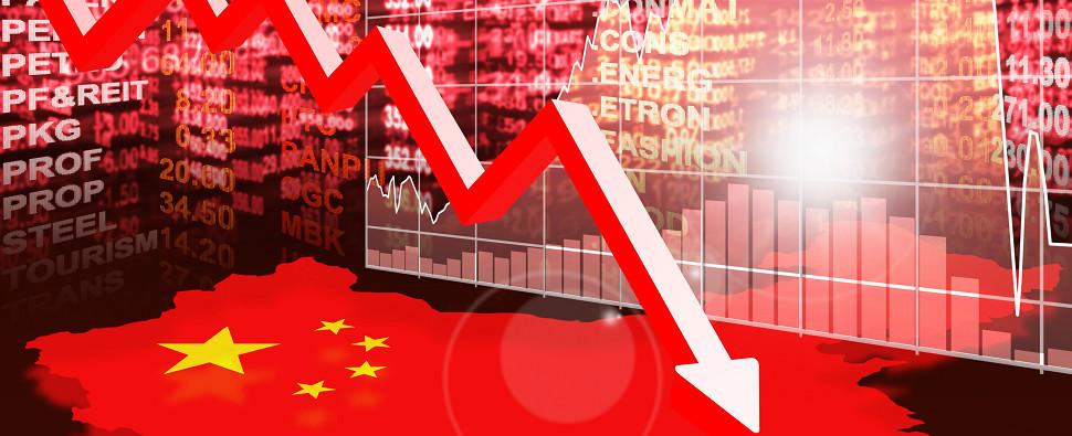 is china's economy stagnating? - global trade magazine