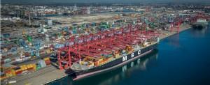 Court Allows Sale of Hanjin U.S. Assets