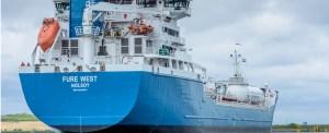 Environmental Discounts at Port of Gothenburg