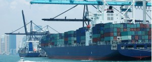 Miami Marine Terminal Conference Agreement In Force