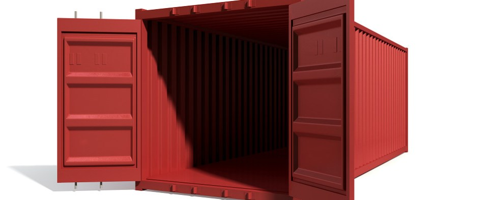 INTRRA enters the realm of empty container shipments of export cargo and import cargo in international trade.
