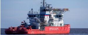 Arctic Icebreaker Escorts Up 100 Percent