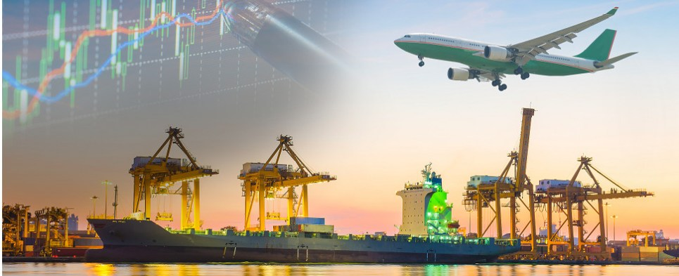 Experts discuss agreements that govern shipments of export cargo and import cargo in international trade.