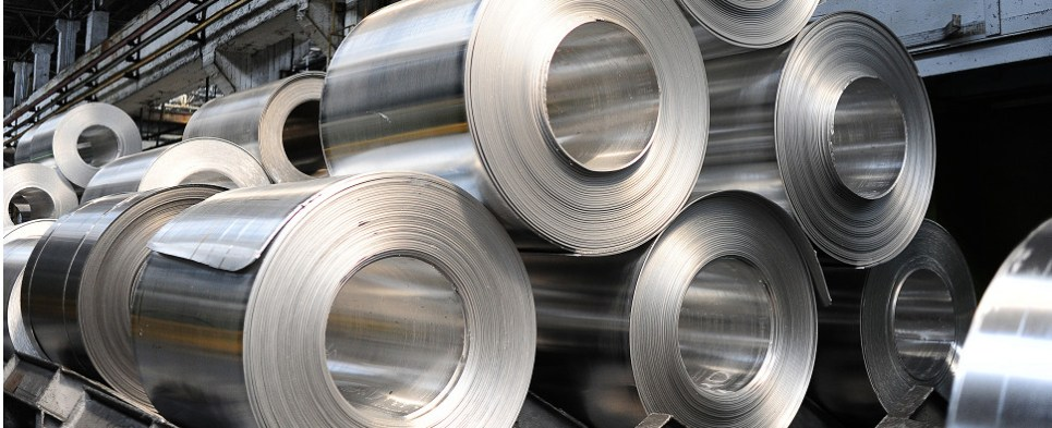 is investigating aluminum shipments of export cargo and import cargo in international trade.