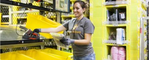 Site Selection: Amazon to Add Three New Jersey Fulfillment Centers