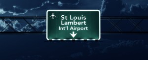 Lambert Accepted Into FAA Airport Privatization Program