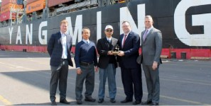Alliance carriers now deliver most container shipments of export cargo and import cargo in international trade.