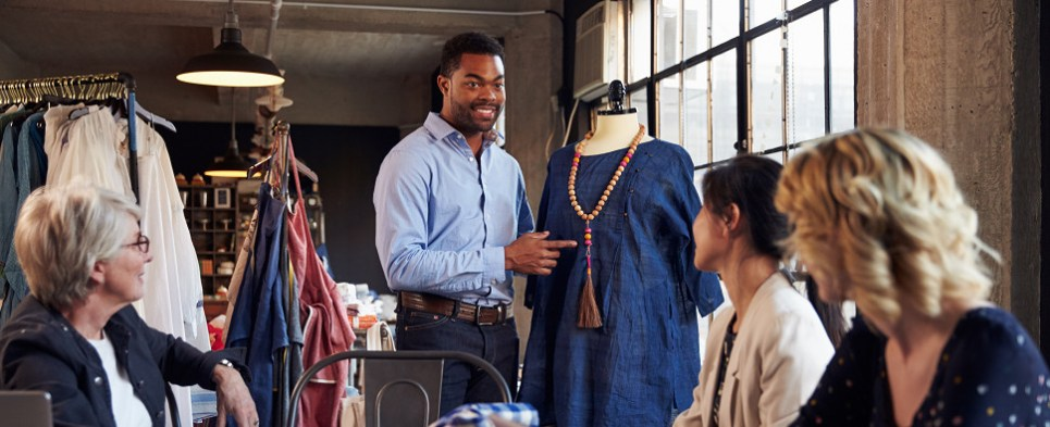 Fashion Jobs You Didn T Know Were Connected To International Trade Global Trade Magazine
