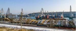 Global Logistics: President Xi's Belt and Road Forum