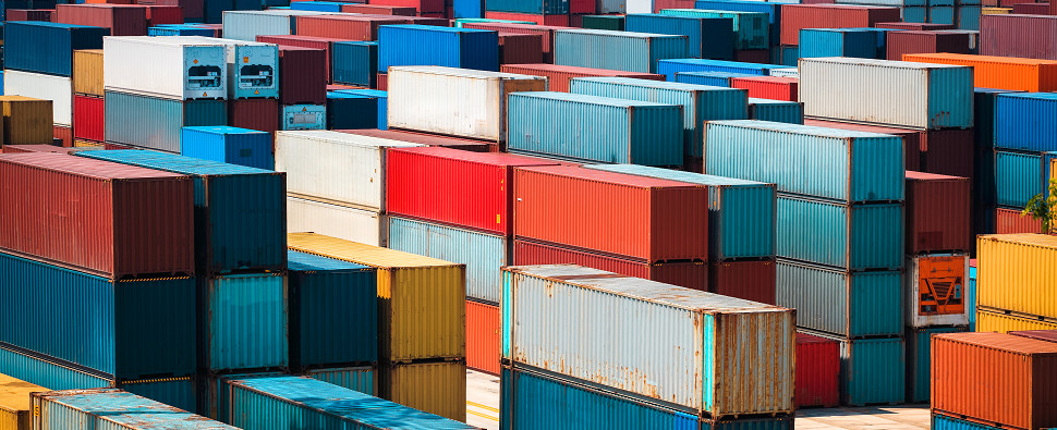 Extra charges can accumulate on shipments of export cargo and import cargo in international trade.