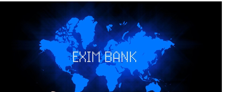 exim Bank finances US shipments of export cargo and import cargo in international trade.