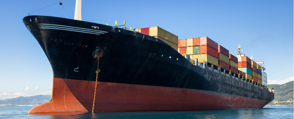 Digitization is coming to ocean shipments of export cargo and import cargo in international trade.