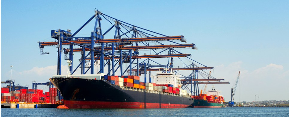 Investments will allow US ports to handle more shipments of export cargo and import cargo in international trade.