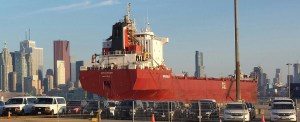 Spring Cargo Numbers Signal Better Year for Great Lakes-Seaway Shipping