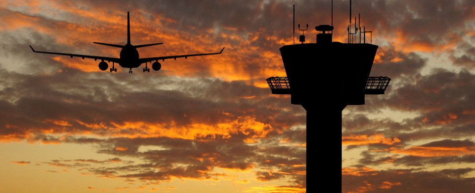Modernizing US air traffic control may allow the system to handle more shipments of export cargo and import cargo in international trade.