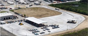 New On-Terminal Reefer Service Area Opens in Charleston