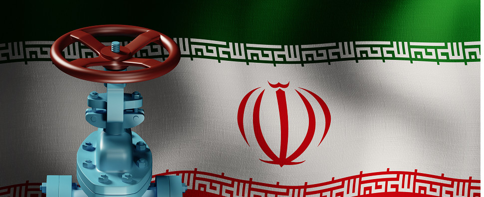 Sanctions have impact on US-Iran shipments of export cargo and import cargo in international trade.