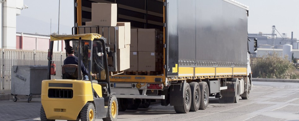Experts predict more shipments of export cargo and import cargo in international trade.