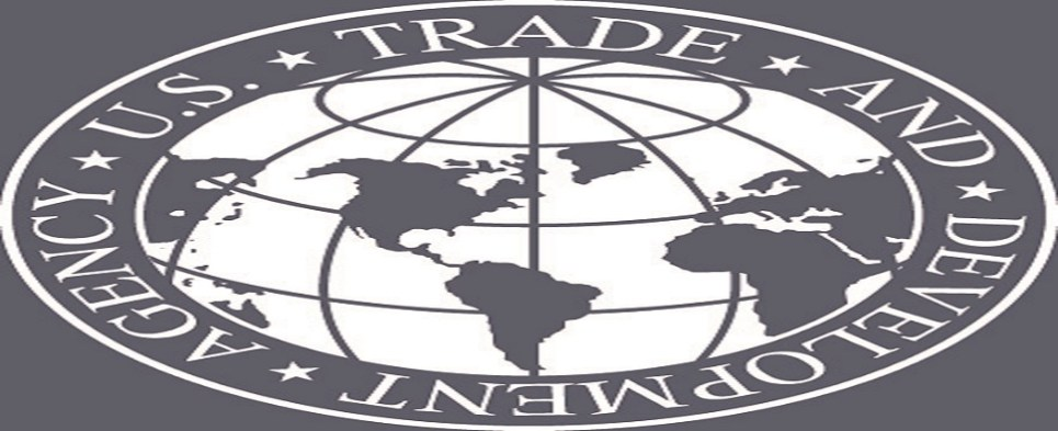 USTDA promotes shipments of export cargo and import cargo in international trade.