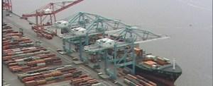Norfolk International Terminals' New North Gate Complex Christened