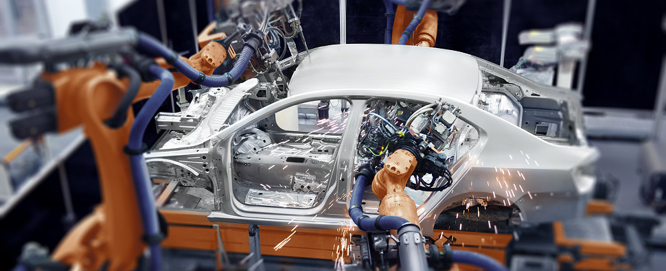 Automation will benefit US manufacturing shipments of export cargo and import cargo in international trade.