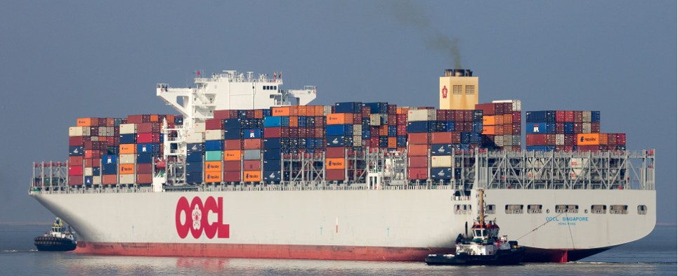 Merger will allow carriers to handle more shipments of export cargo and import cargo in international trade.