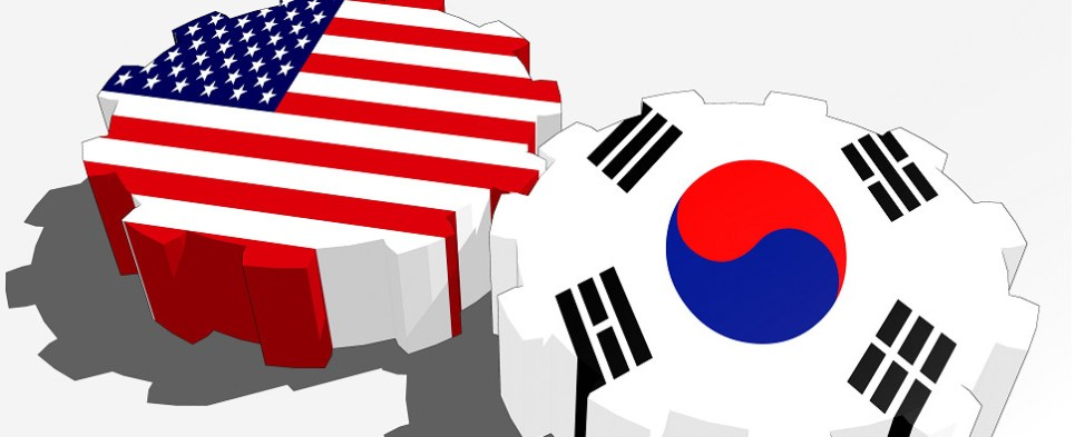 Ustr Calls Special Session Under Us Korea Free Trade Agreement