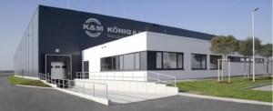 Manufacturer of Music Accessories Transforms Warehouse Logistics