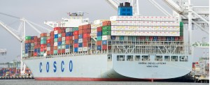 Port of Virginia Sets Fiscal-Year Record