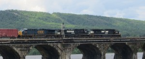 North American Rail: A Renaissance for Coal?