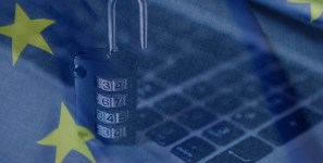 GDPR applies to companies with shipments of export cargo and import cargo in international trade to the EU.