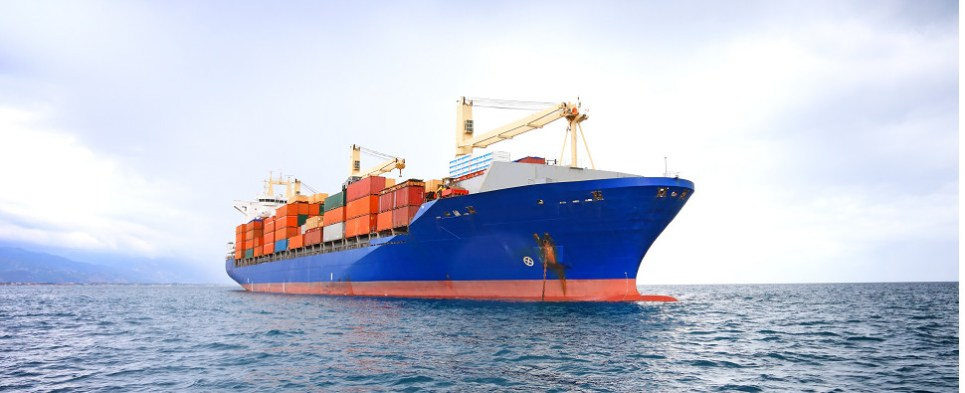 FMC collects fines from NVOCCs over shipments of export cargo and import cargo in international trade.