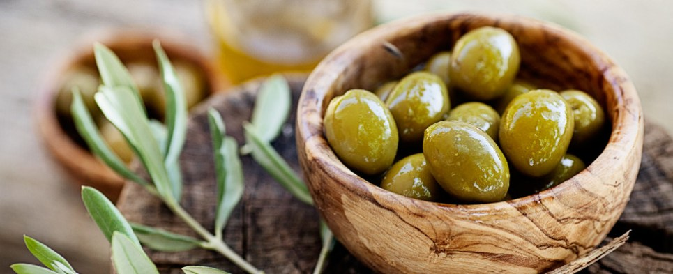 ommerce Department opens investigation of shipments of export cargo and import cargo in international trade of Spanish olives.