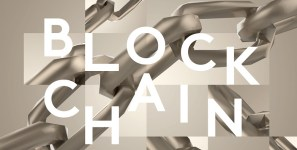 Blockchain could facilitate shipments of export cargo and import cargo in international trade.