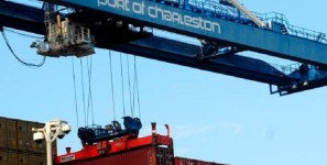 SCPA handled more shipments of export cargo and import cargo in international trade.