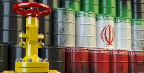 US policy will impact Iran oil shipments of export cargo and import cargo in international trade.