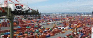 FMC Schedules Hearings on Fair Port Practices