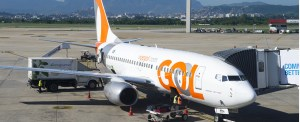 Gollog Grows Eight Percent in Cargo Transportation in Brazil