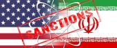 US JCPOA policy will impact shipments of export cargo and import cargo in international trade.