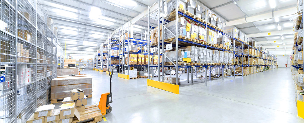 Ecommerce is changing how warehouses process shipments of export cargo and import cargo in international trade.