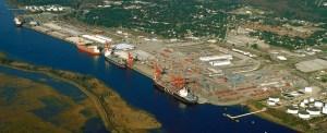 North Carolina Exporters Fret Over NAFTA's Future