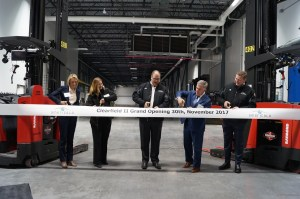Americold Opens New Clearfield, Utah, Facility