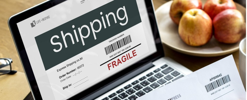System for online booking of shipments of export cargo and import cargo in international trade.