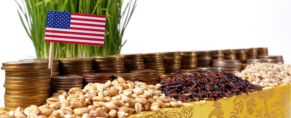 KORUS has not been good for US agriculture shipments of export cargo and import cargo in international trade.