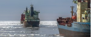 South Korean Shipping Group Became First Non-Arctic Member of Arctic Economic Council