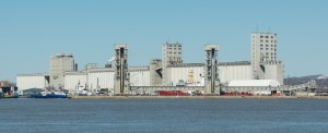 Port of Québec Proposes Construction of Container Terminal
