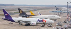 UPS, Fedex Applaud Tax Cuts